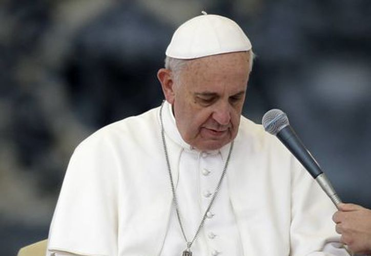 Hoy se dio a conocer el nombramiento que hizo el Papa Francisco. (Agencias)