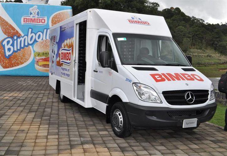 Al primer trimestre de este año, las ventas netas consolidadas de Bimbo registraron un incremento de 1.3%. (autotransporte.mx)