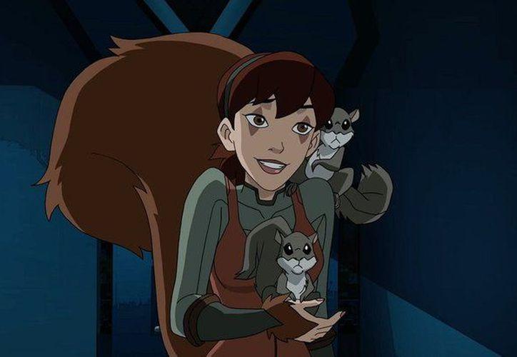 Milana Vayntrub se encargará de interpretar a Squirrel Girl, de Marvel. (Foto: Contexto/Internet)