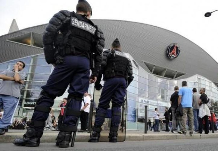 La autoridades reforzarán sus seguridad de cara al torneo de futbol que dará inicio el próximo 10  de junio.(AP)