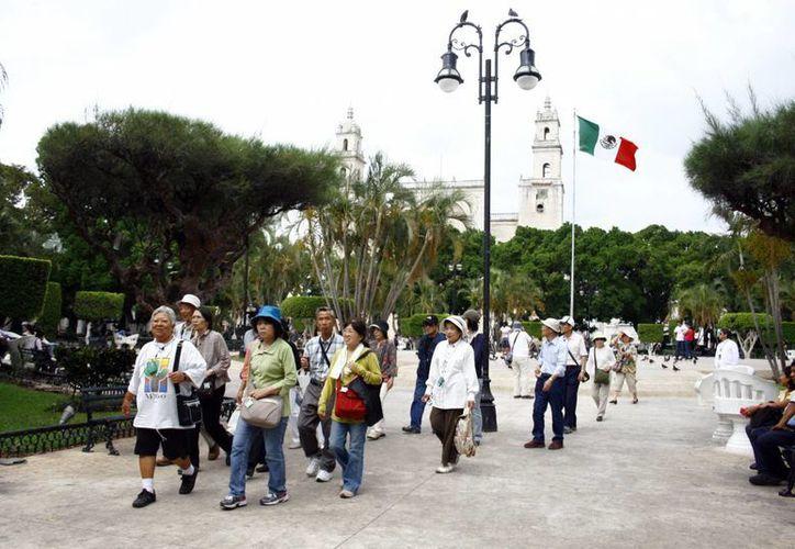 Urgen a diversificar la oferta turistica más allá de lo cultural. (Milenio Novedades)