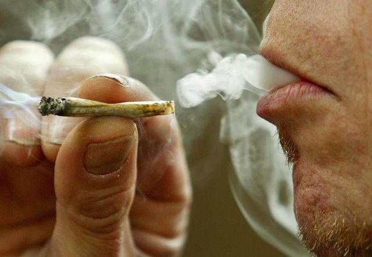 Colombia es uno de los países de América Latina que ha experimentado un cambio sobre la penalización del consumo de la marihuana. (Archivo/AP)