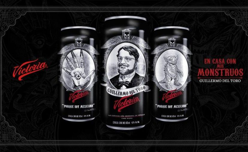 (Cerveza Victoria)