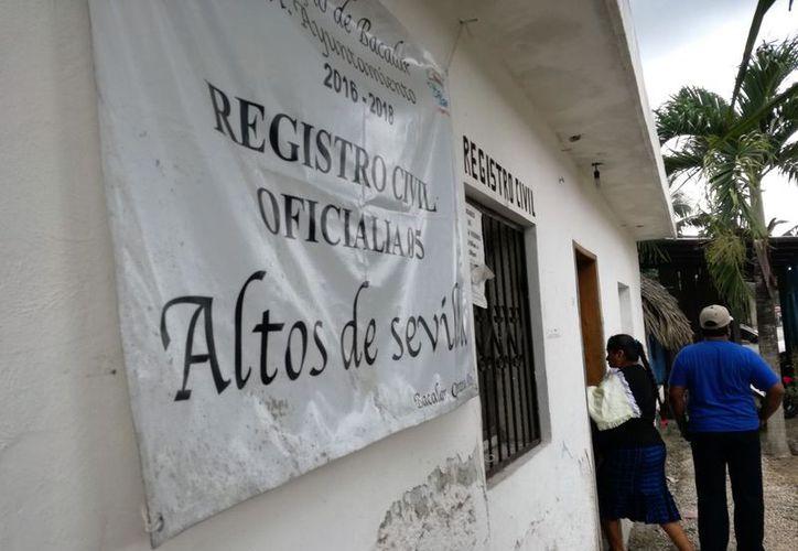 """El 14 de febrero próximo se realizarán las """"Bodas colectivas"""" en Bacalar. (Javier Ortiz/SIPSE)"""