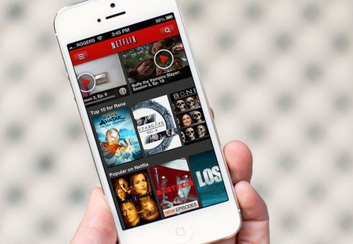 Netflix ha llegado para cambiar nuestras vidas, de eso no hay ninguna duda. (Contexto/Internet).