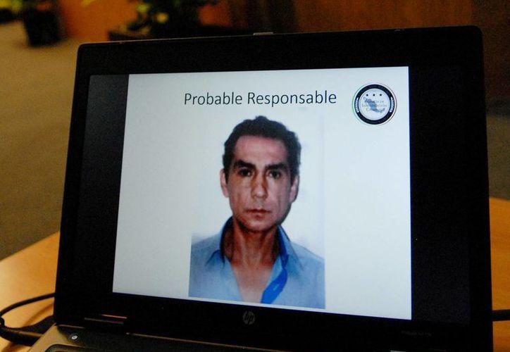 Sobre José Luis Abarca pesa la acusación de homicidio de un perredista y la desaparición de los 43 normalistas de Ayotzinapa. (Archivo/Notimex)