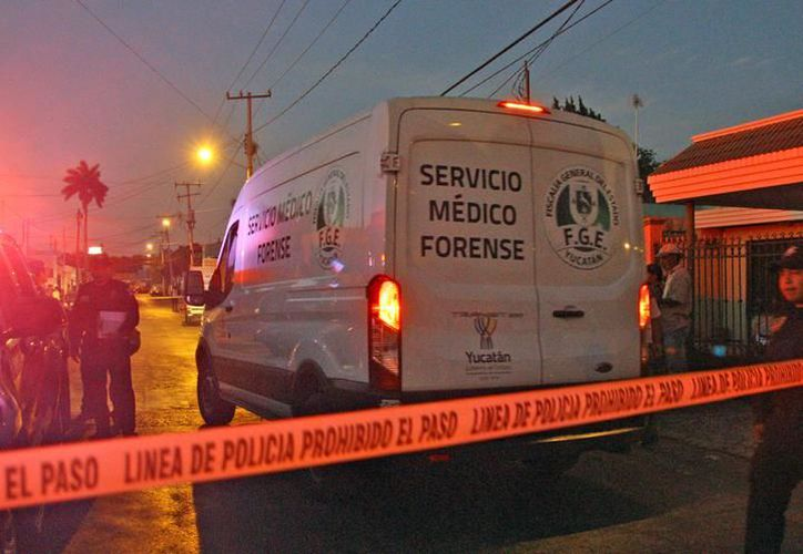 El asesinato de Emma Molina Canto conmocionó, en marzo pasado, a la sociedad yucateca. Este lunes, un juez vinculó a proceso a un tercer implicado. La imagen es únicamente de contexto. (Archivo/SIPSE)