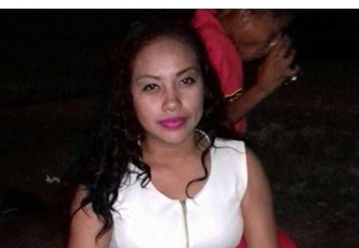 Yamili fue encontrada ayer por la mañana sin vida en un basurero de Tulum. (Redacción/SIPSE)