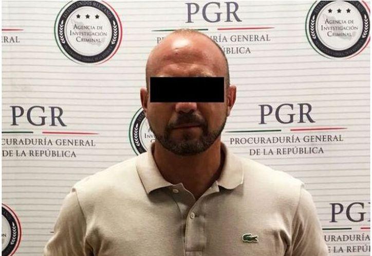 El sujeto es acusado por los delitos de importe y distribución de cocaína. (Foto: Redacción)