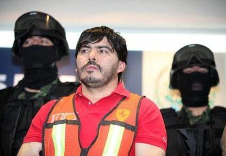 Martín Beltrán Coronel, capturado el 12 de mayo de 2011, fue exonerado y está cerca de ser liberado. (proceso.com.mx)
