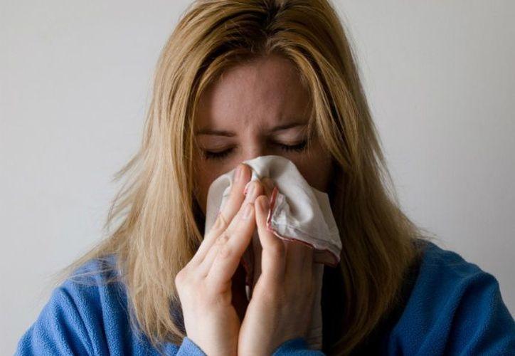 Puede ser peligroso si te suenas muy fuerte la nariz. (El debate)