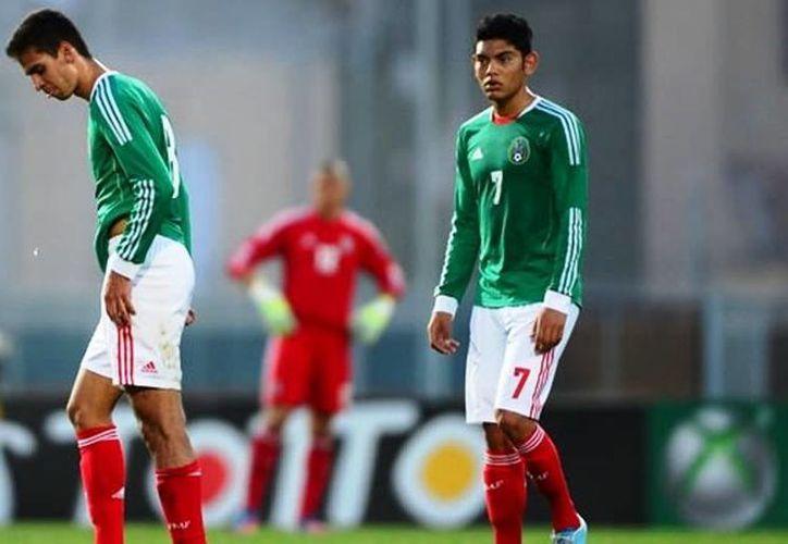 Los seleccionados permanecerán en España hasta el próximo domingo, cuando viajarán a territorio turco, donde enfrentarán a Grecia este 22 de junio.(Mexsport)