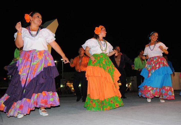 El congreso de danza se realizará por primera vez en la isla. (Cortesía/SIPSE)