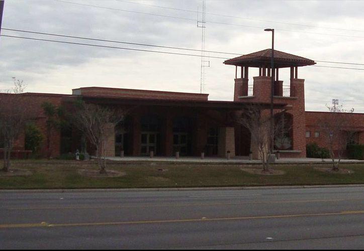 La Policía de Edinburg, Texas, detuvo a la mujer acusada de ocasionar lesiones graves a su hijo. (panoramio.com)