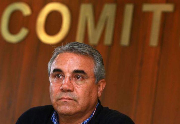 Fallece el exclavadista olímpico, Carlos Girón. (Foto de archivo/Mexsport)