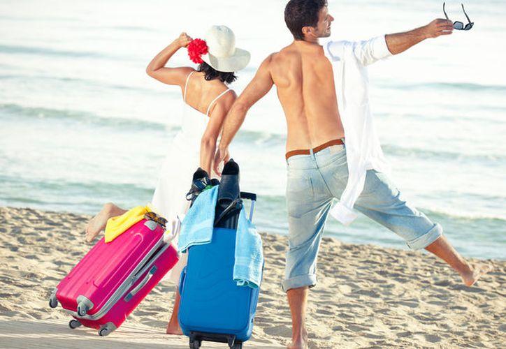No hay nada más emocionante y romántico que viajar con tu persona favorita. (Foto: De Tips)