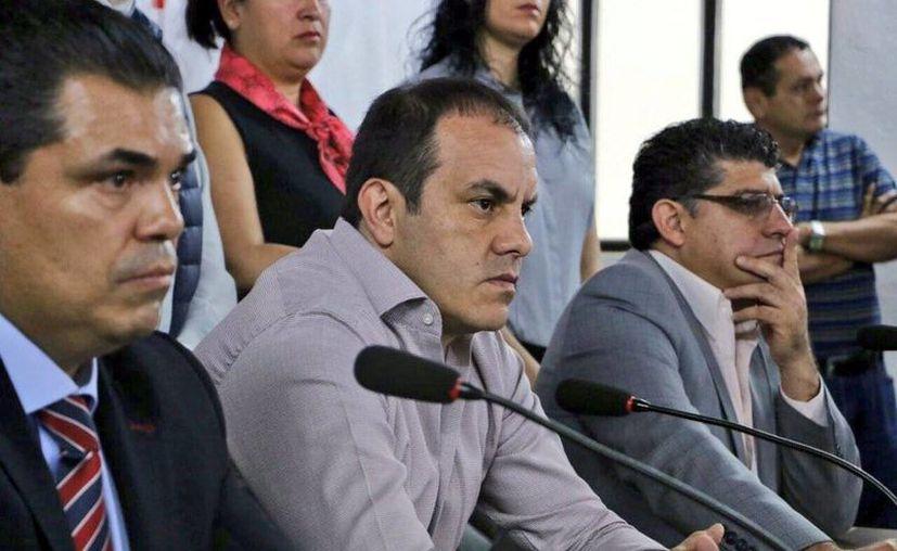 Blanco promovió un juicio amparo ante el Poder Judicial de la Federación. (Archivo/SIPSE)