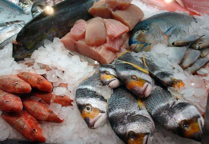 Ricos en hierro, omega-3 y vitamina D.  (Foto: Milenio Novedades)