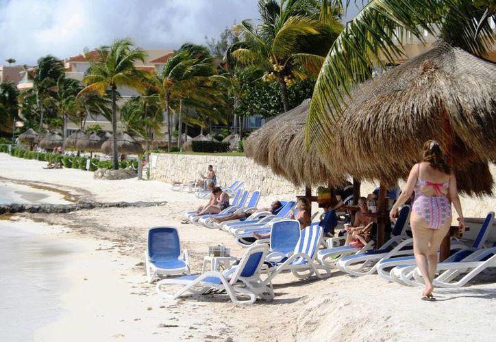 El año pasado 11 hoteles de la Riviera Maya se sumaron GEI México. (Octavio Martínez/SIPSE)