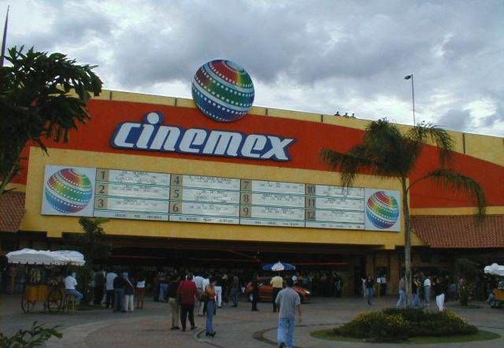 Según la CFCE la fusión de Cinemex con Cinemark no representa un riesgo para la competencia en el mercado de exhibición de películas en sala. (cinextremo.net/Foto de contexto)