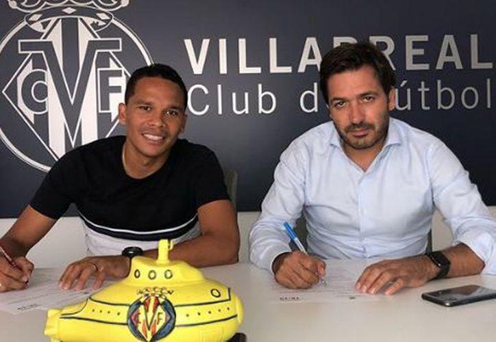"""Los """"groguets"""" harán su debut en la Liga de España 2018-2019. (Instagram)"""