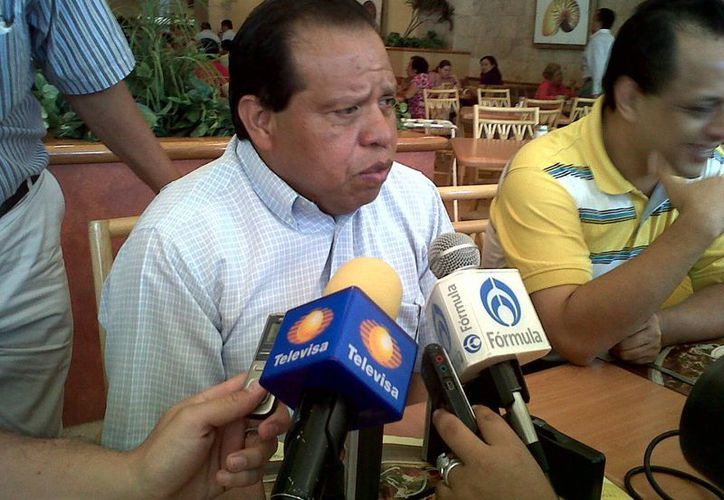 López Rosas ocupará una dependencia de reciente creación. (elsegundero.com )