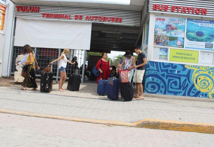 Es importante contar con un módulo de la Profeco, para atender las quejas de los turistas. (Sara Cauich/SIPSE)