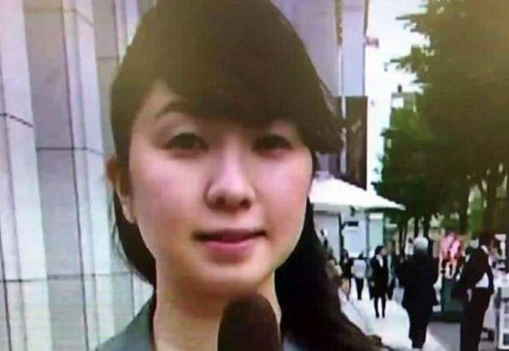 La cadena NHK terminó haciendo público el asunto cuatro años más tarde, bajo la presión de los padres de la joven. (Foto: Milenio)