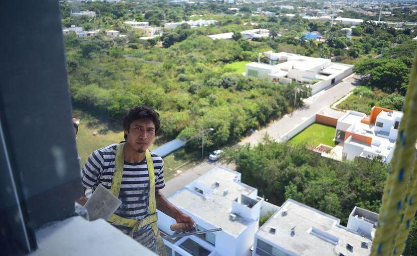 Para los siguientes días se espera tiempo estable en Yucatán. (Luis Pérez/SIPSE)