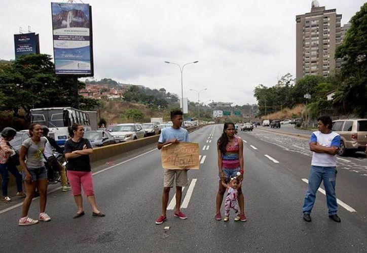 La crisis del país venezolano será considerada en la asamblea. (excelsior.com)