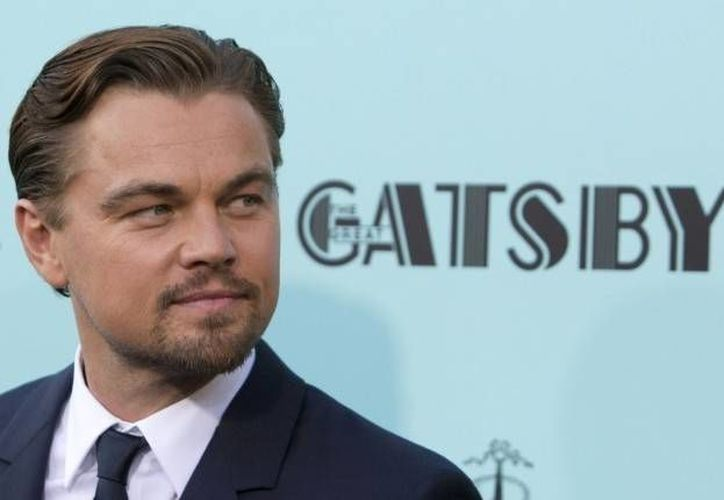 """Leonardo DiCaprio cosechó buenas críticas por su interpretación en """"El gran Gatsby"""". (ibtimes.com)"""