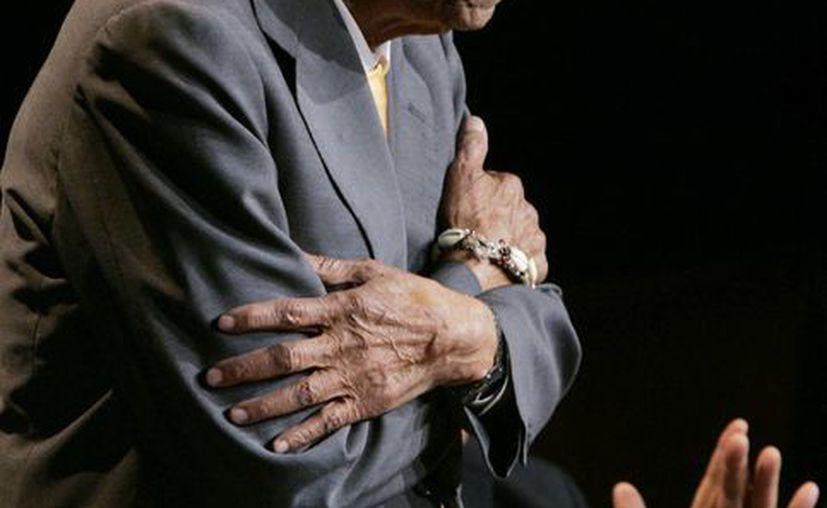 Valdés murió el viernes en Suecia, donde vivió más de 40 años. (Agencias)