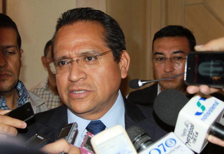 Oliva Ramírez asegura que el PAN en Baja California 'va viento en popa'. (Archivo/Notimex)