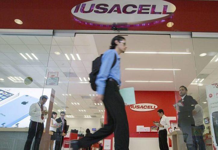 Actualmente, Iusacell cuenta con una cobertura del 70 por ciento sobre la población total de México. (Forbes)