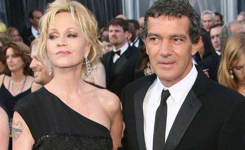 Griffith reveló que padece el mal, mismo que ya tiene controlado desde que se divorció del actor español Antonio Banderas. (Internet/Contexto)
