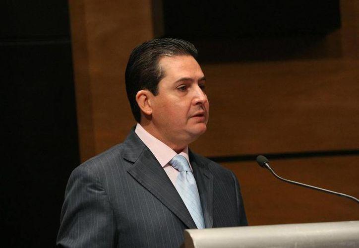 El mexicano Francisco Javier Guerrero tendrá a su cargo el impulso a la democracia en los países de la Organización de Estados Americanos. (Archivo/info7.com)