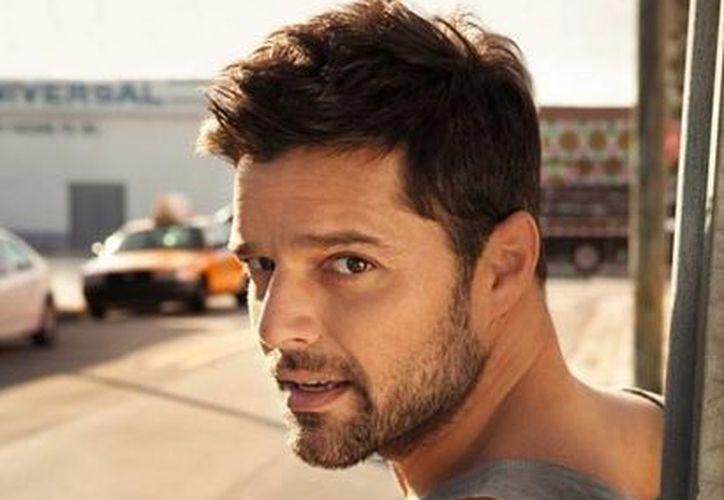 Se espera que Ricky Martin reúna 15 mil personas en su concierto. (Foto de Contexto/Internet)
