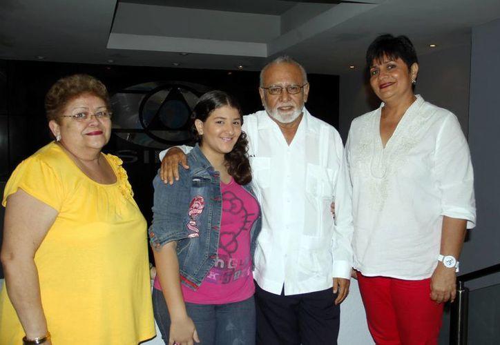 """Los Laral ofrecerán un concierto el martes en el Teatro """"Daniel Ayala"""". (Milenio Novedades)"""
