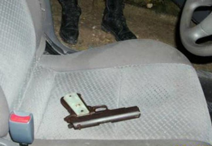 Tras el 'ataque' con el arma falsa la Procuraduría de Tabasco informó que reforzó la vigilancia en sus instalaciones. (SIPSE/Foto de contexto)