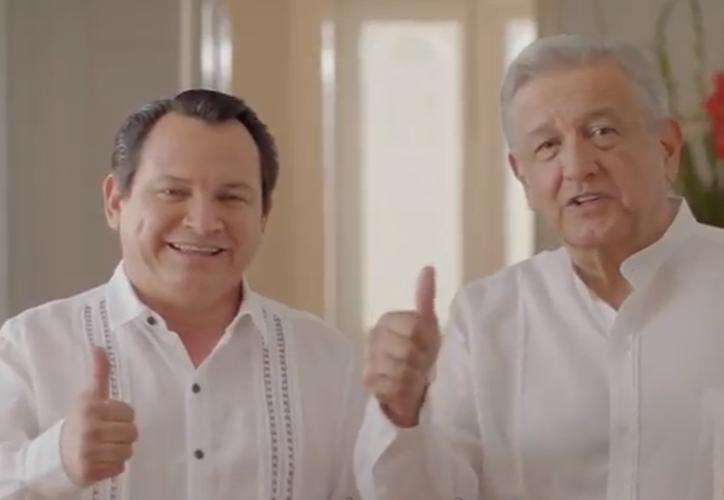 """La Comisión de Quejas y Denuncias ordenó al partido Morena sustituir los promocionales de radio y televisión """"Yucatán Huacho"""". (Contexto/Internet)"""