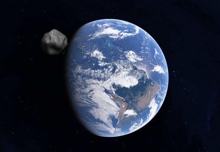 Está considerado un 'objeto cercano a la Tierra', expresión con la que se denomina a aquellos asteroides o cometas. (Pixabay)