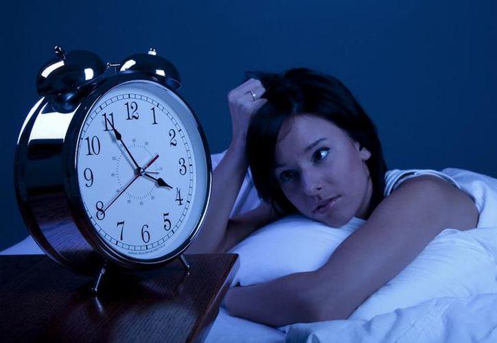 Si quieres saber si estás durmiendo lo suficiente por las noches, puedes hacer el test Sleep Onset Latency, por la tarde. (Tn.com.ar)