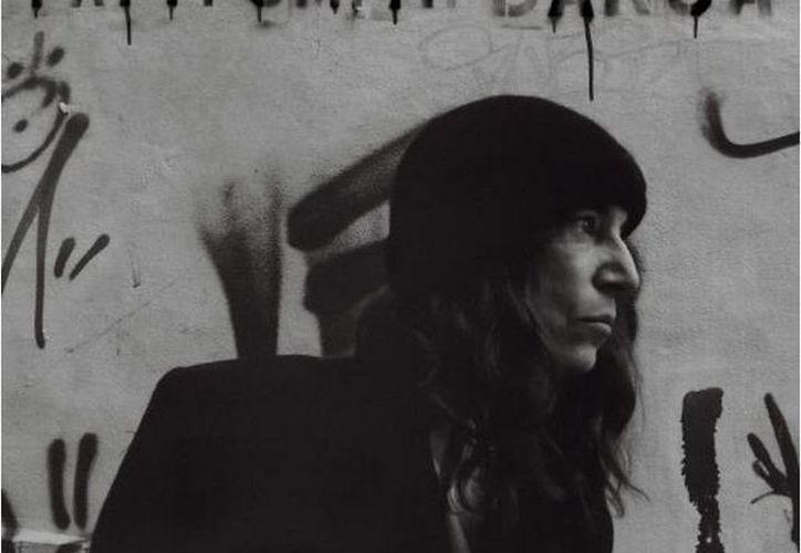 """Smith dijo que Reed llevó la """"sensibilidad del arte y la literatura"""" al rock, una sensibilidad que por mucho tiempo ella ha compartido. (pattismith.net)"""