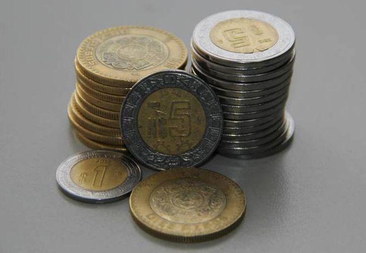 A partir del 1 de enero, los salarios mínimos profesionales tienen un aumento circunscrito al incremento de fijación, es decir, de 3.9 por ciento. (Archivo/Agencias)