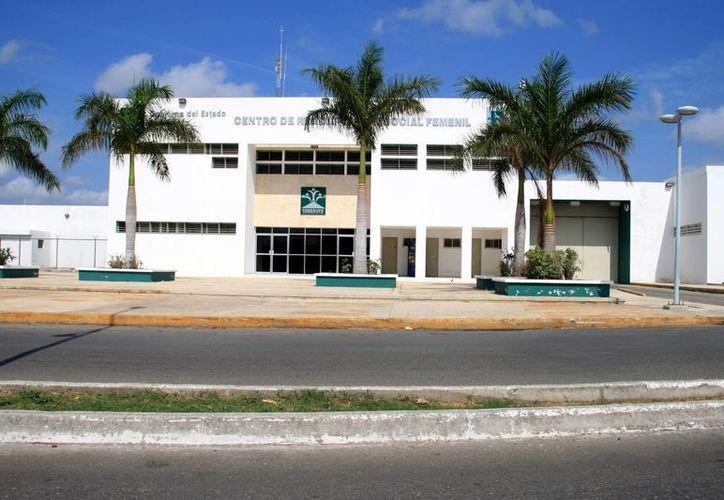 En febrero pasado 23 mujeres inauguraron el Centro de Rehabilitación Social para Mujeres. (Milenio Novedades)