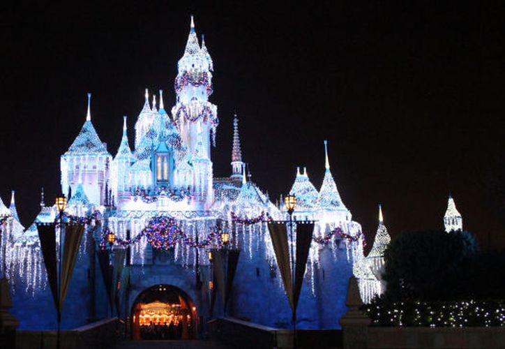 El espectáculo Disney Rock Concert se realizará hoy en el Centro Cultural Olimpo. (Contexto/Internet)