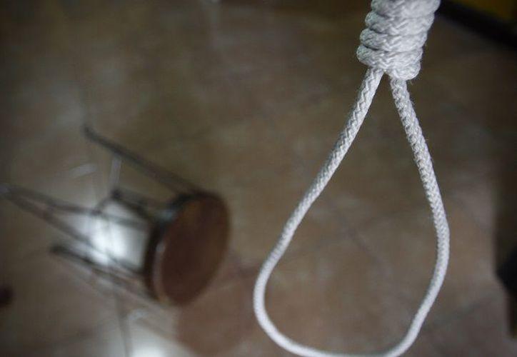 El adolescente se suicidó porque sus padres no le compraron el celular que pidió de regalo. (Foto: Contexto)