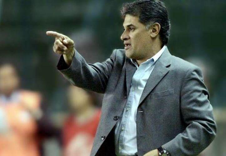 José Luis Mata manifestó que buscará con Atlas llegar a la final de la Copa MX.. (mediotiempo.com)