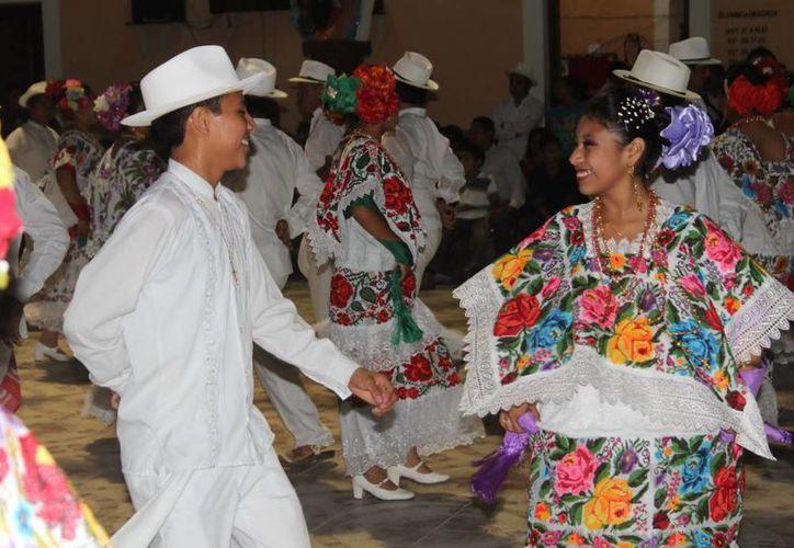 Yucatán es uno de los estados con mayor población indígena. (SIPSE)