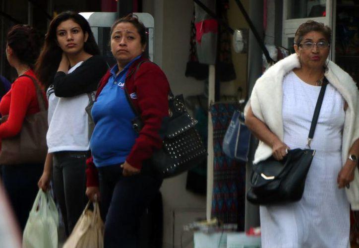 Para este domingo se esperan hasta 34 grados en Mérida. (SIPSE)